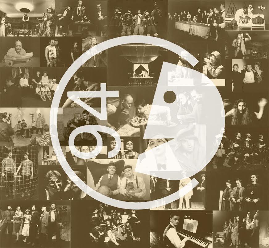 Generační divadlo CD 94 oslaví 20 let od svého založení
