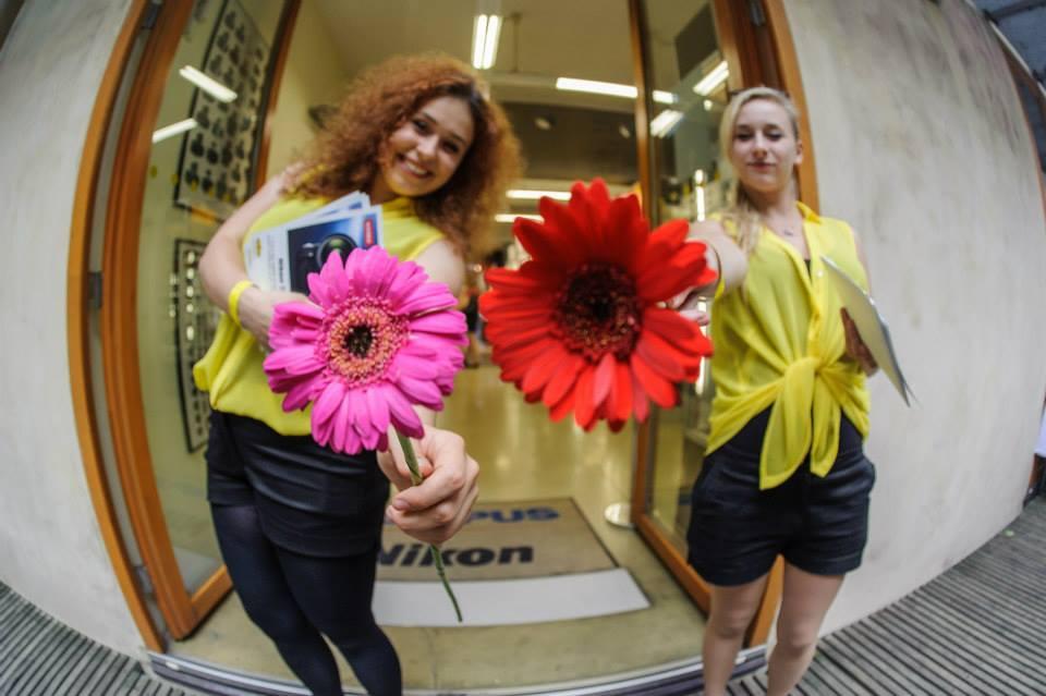Navštivte Fest FotoŠkoda a zdokonalte své fotografické umění