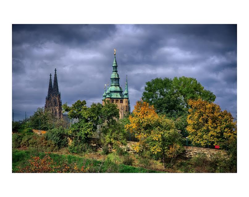 Podzimní Hrad -  Foto: Petr Turek