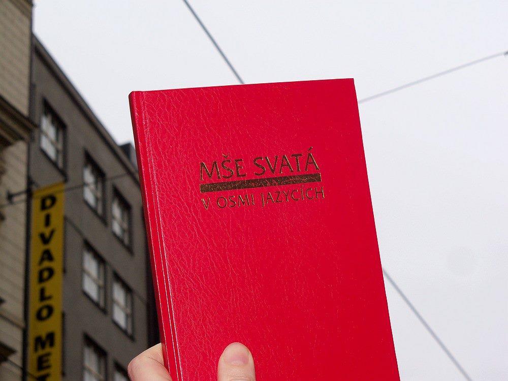 Pozoruhodná červená karta - Foto: Filip. L. Skála
