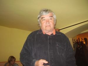 Fotograf Václav Víšek