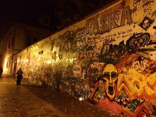 Stav z 16. listopadu 2014 - Foto. Michael Zítek