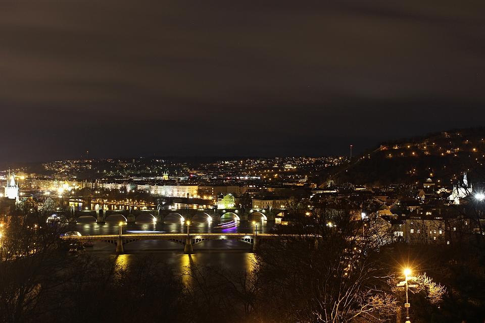 Mosty - Foto: Lenka Rondevaldová