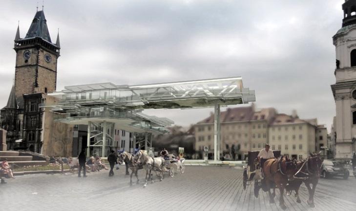 Návrh: Dominik Syrový (ČVUT) 2012