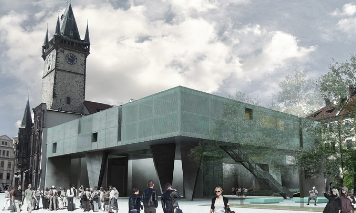 Návrh: Eva Fialová (ČVUT) 2012