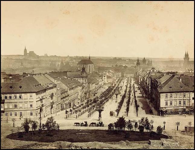 Foto: František Fridrich (1884)