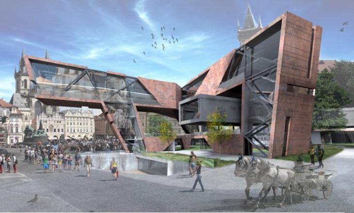 Návrh: Vojtěch Večeřa(ČVUT) 2012