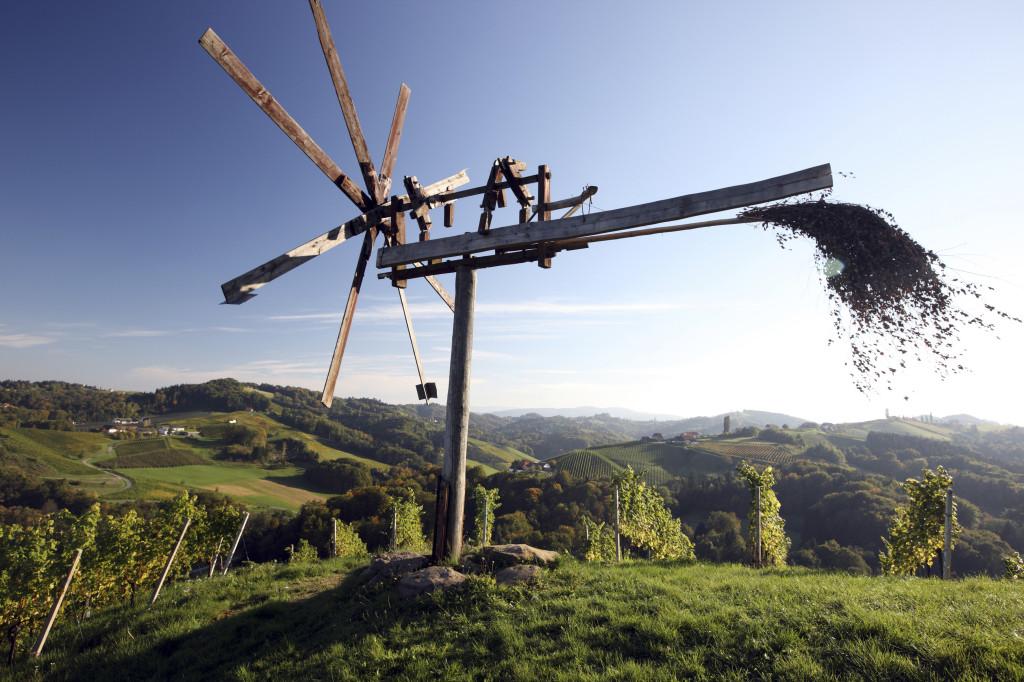 Labitschberg/Gamlitz Foto: © Steiermark Tourismus / Harry Schiffer
