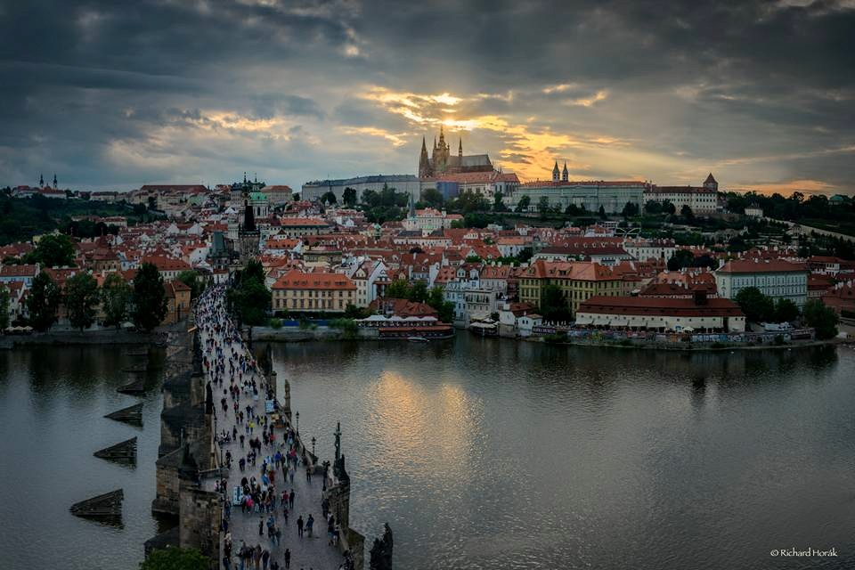 Pražské mystérium - Foto: Richard Horák