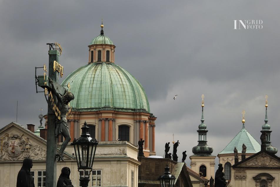 Kostel svatého Františka z Assisi - Foto: Ingrid Slobodová