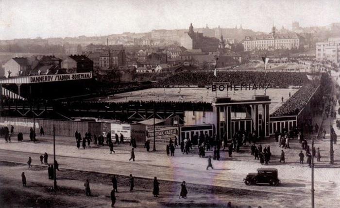 Archiv: bohemians.cz
