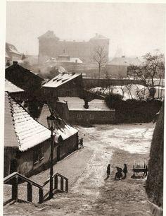 Nový Svět (1935) - Foot: J.Lauschmann, New World 1935