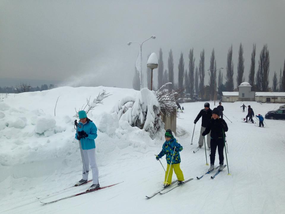 Foto: SkiPark Velká Chuchle