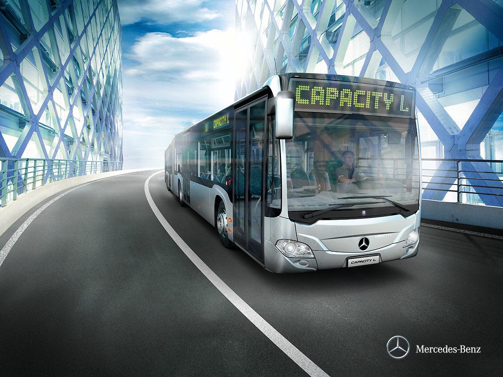Vizualizace: Daimler