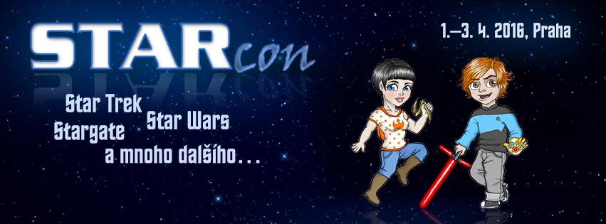 STARcon 2016