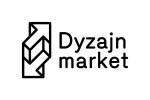 Logo Dyzajn market - Zdroj: - www.dyzajnmarket.com