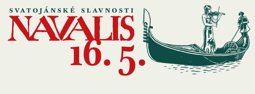 Svatojánské slavnosti Navalis 2016