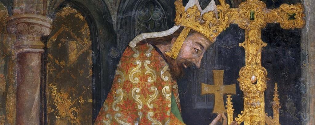 Císař Karel IV. 1316 – 2016