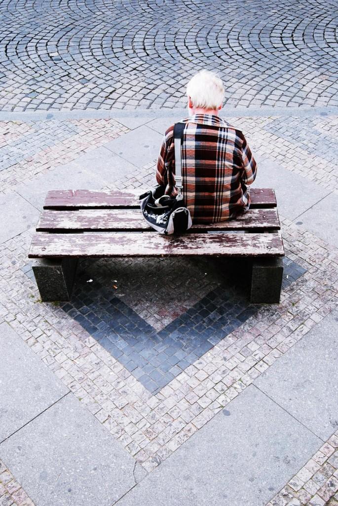 Všední život Pražanů - Foto: Christina Cooper
