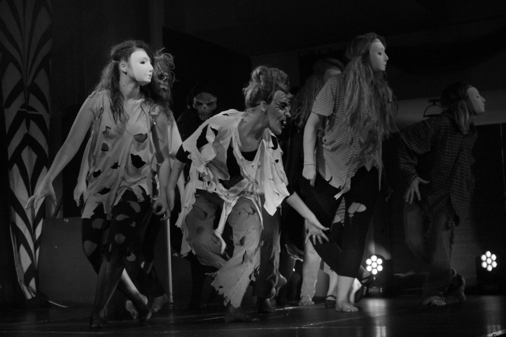 M5J MISSION DANCE SHOW - Zdroj: www.msaray.wix.com