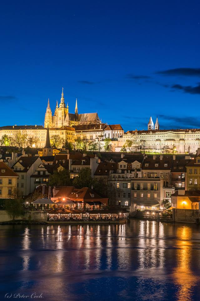 Zlatá Praha - Foto: Peter Čech