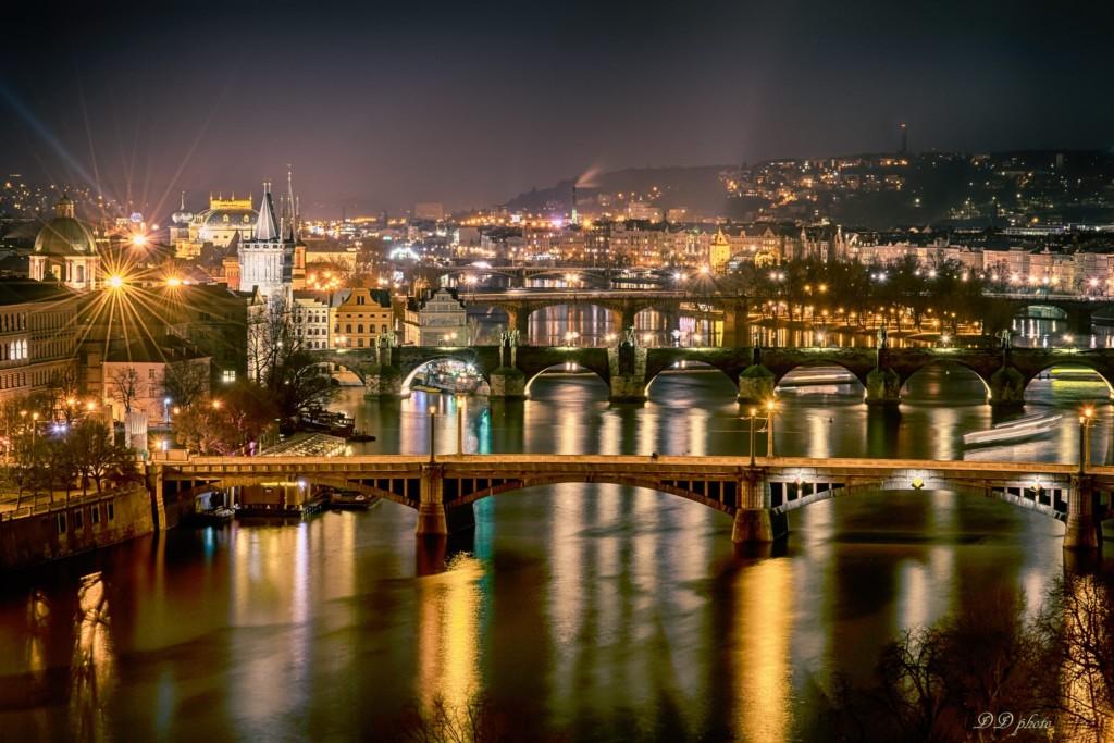 Naše zlatá Praha - Foto: Daniela Daňková