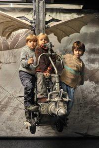 Muzeum Karla Zemana Praha 29.10.2012 Photographer: Libor Svacek; box@fotosvacek.cz; Cesky Krumlov; CZ.