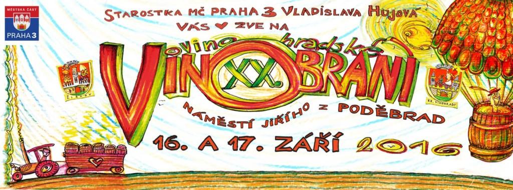 Zdroj: Facebook Vinohradské vinobraní