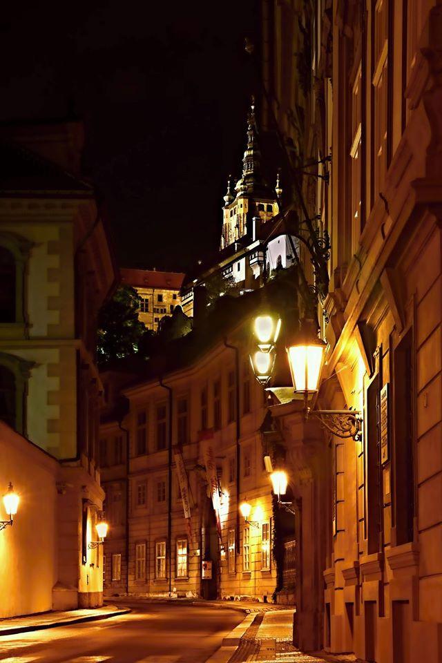 Zatímco jste spali - Foto: Lenka Petruželová