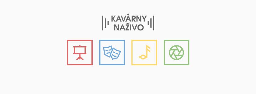Festival Kavárny naživo v Praze
