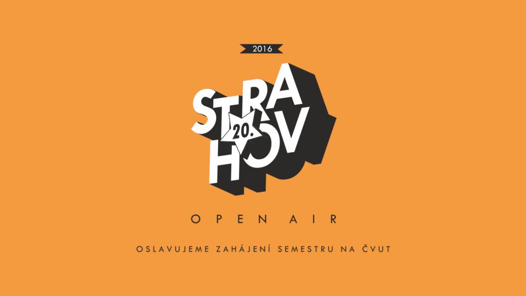 Strahov OpenAir 2016