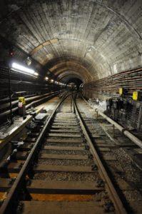 Výluka metra; ilustrační foto - Zdroj: Dopravní podnik hl. m. Prahy