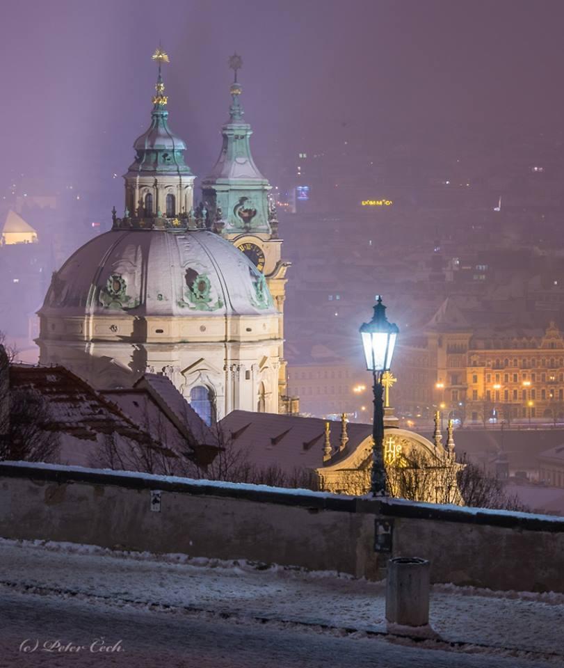 Až se zima - Foto: Peter Čech