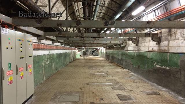 Traťový tunel ve směru Staré Město - Foto: Jaroslav Mareš - Badatele.net