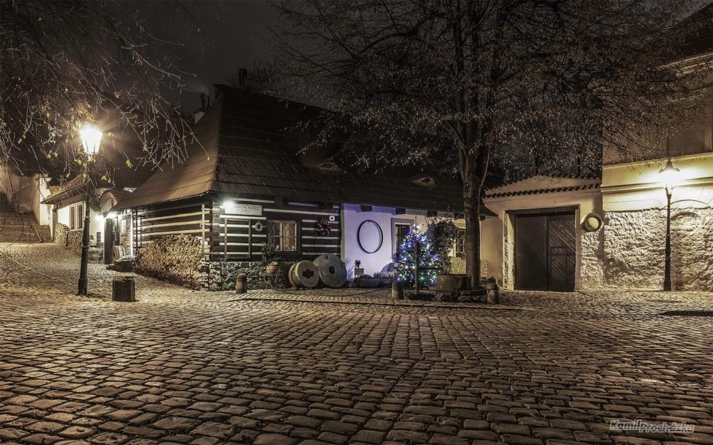 Advent na Nověm Světě - Foto: Kamil Procházka
