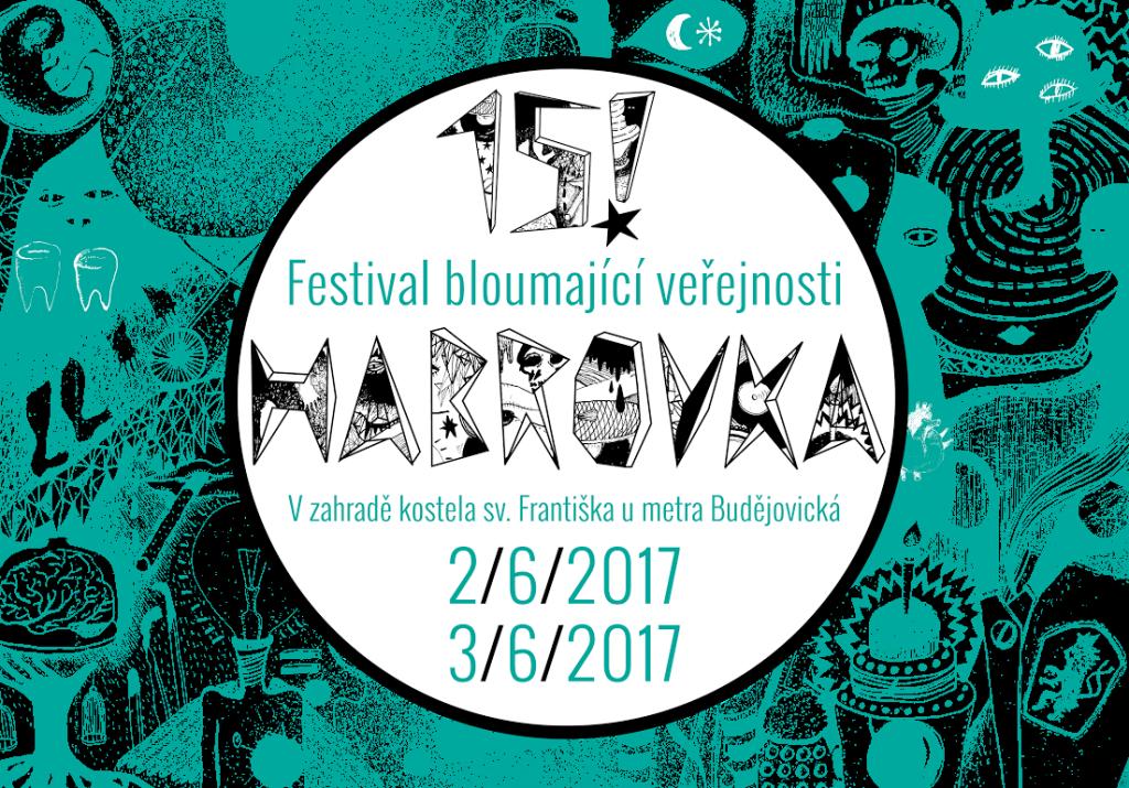 Festival HABROVKA slaví 15 let!